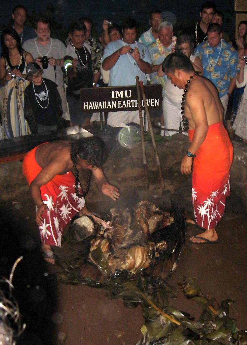 Kahlua Pig