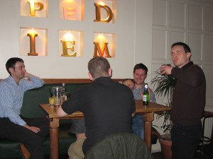 Random Pub Boys