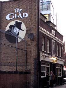The Gladstone Pub